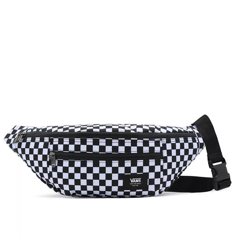 Vans - Ward Cross Body Pack - Checkered