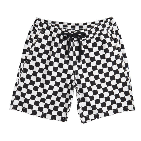 "Vans - Range Shorts 18"" - Checker"
