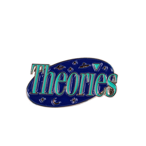 Theories Pin - Disharmony
