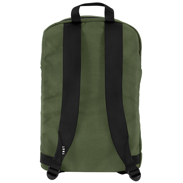YNOT - Deploy Packable Bag - Green