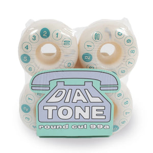 Dial Tone - Rotary Standard 99A - 52mm