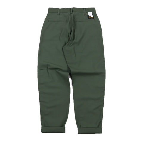 Stan Ray - Easy Chino - Olive Sateen (36x32)