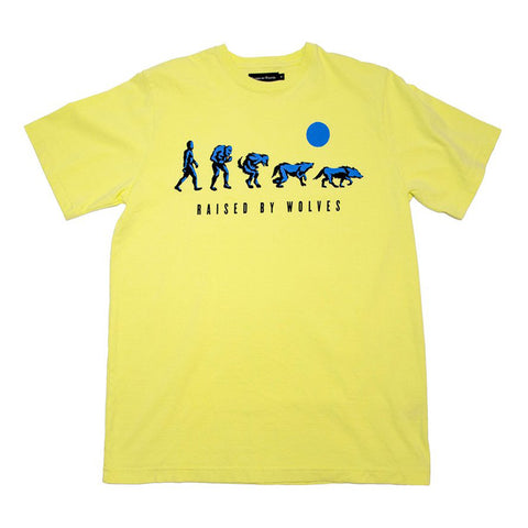 RBW - Evolution Tee - Lime