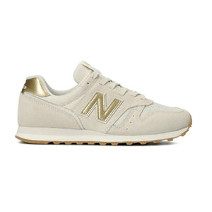 New Balance - Women's 373 - Off White