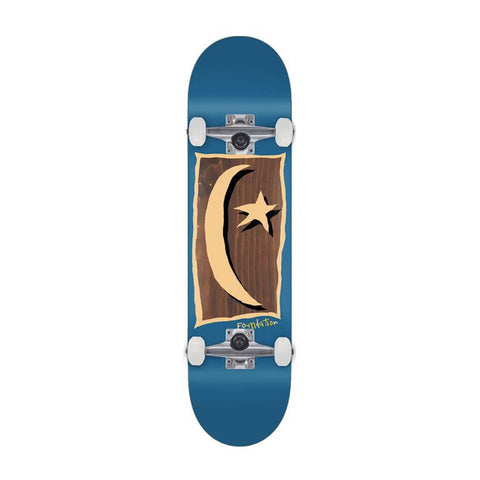 Foundation 7.88 Complete Skateboard