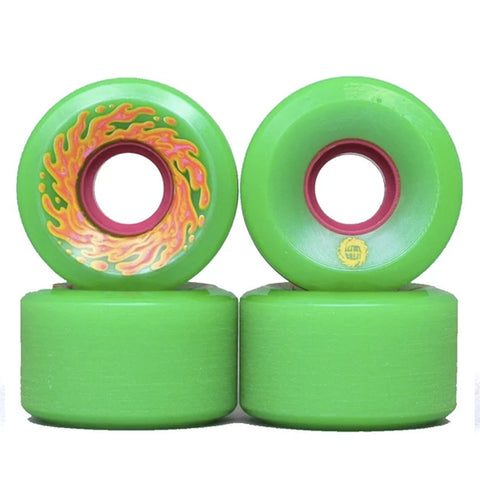 Slime Balls Wheels - OG Slime 78A - 54.5mm