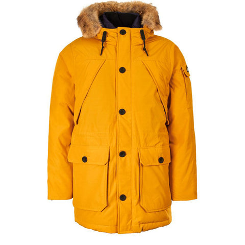 Penfield - FF Women's Hoosac - Yellow (Medium)