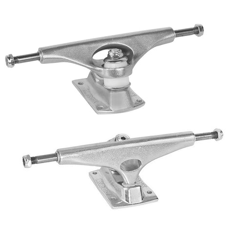 Krux - Polished Silver Trucks - 7.6 - 8.5