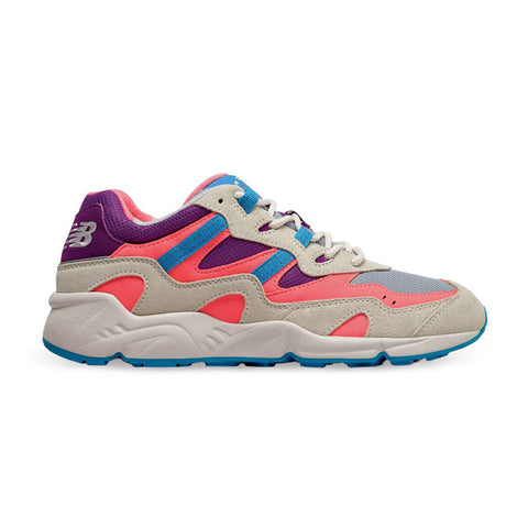New Balance - 850 - Bone/Pink/Blue