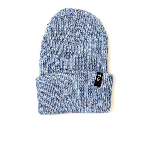 Birling - First T Lowertown Toque - Blue