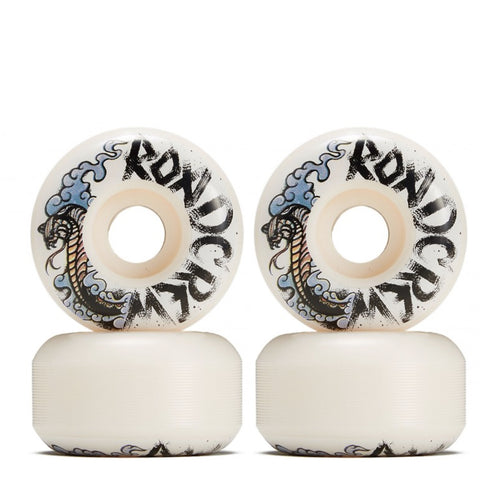 Road Crew - Wheels - 52mm