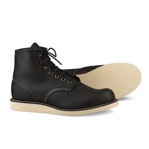 Red Wing - Men's Rover - Black