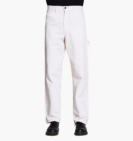 Stan Ray - 80s Painter Pant  - White