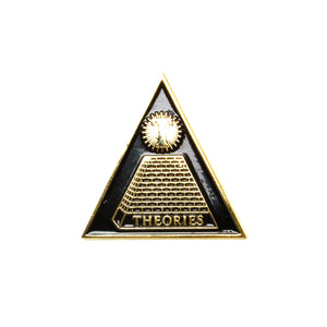 Theories Pin