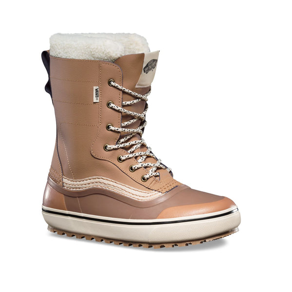 vans_standard_snow_boot_Brown_white_birling_skateshop_ottawa_canada