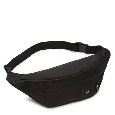 vans ward cross fanny pack