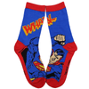 Superman Comic Crew Socks - Dollar Socks Club