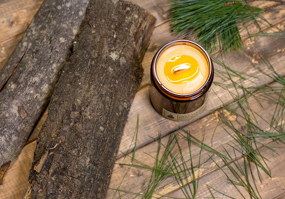 Deep Woods Candle