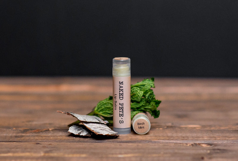 Birch Mint Lip Balm