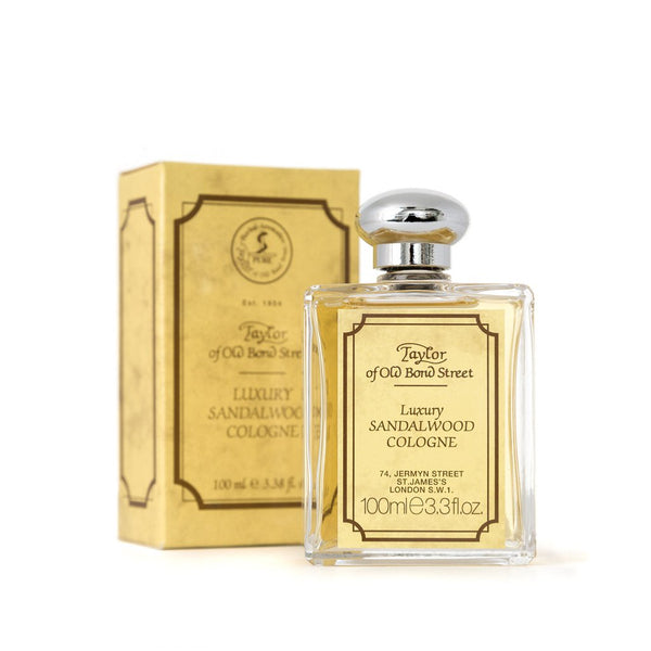 Taylor´s Colonia Aroma Sandalo 100ml