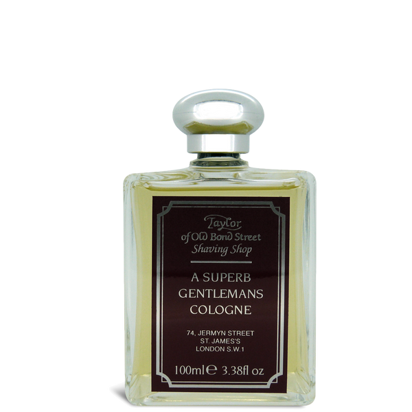 Taylor´s Colonia Aroma Shaving Shop 100ml - VGM Wholesale