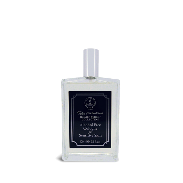 Taylor´s Colonia Jermyn Street sin Alcohol 100ml - The Shaving Mayoreo