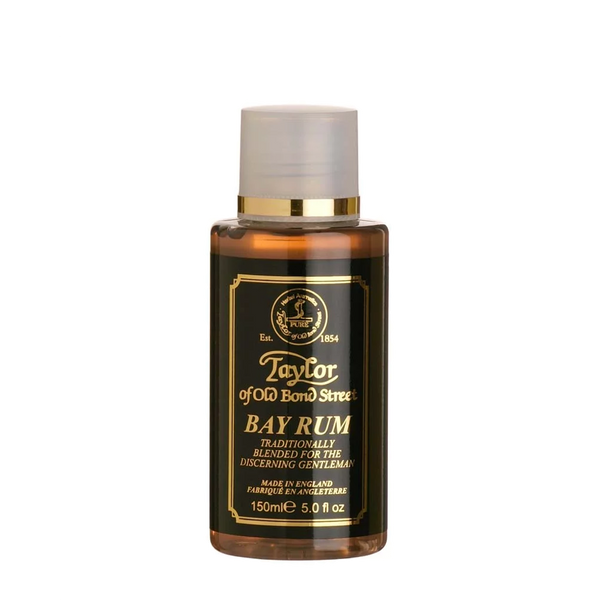 Taylor´s Colonia Bay Rum 150ml - The Shaving Mayoreo