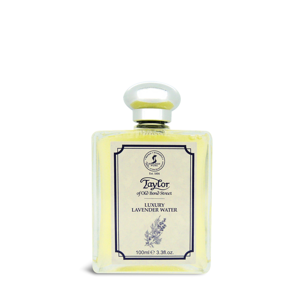 Taylor´s Agua de Lavanda Colonia 100ml - The Shaving Mayoreo