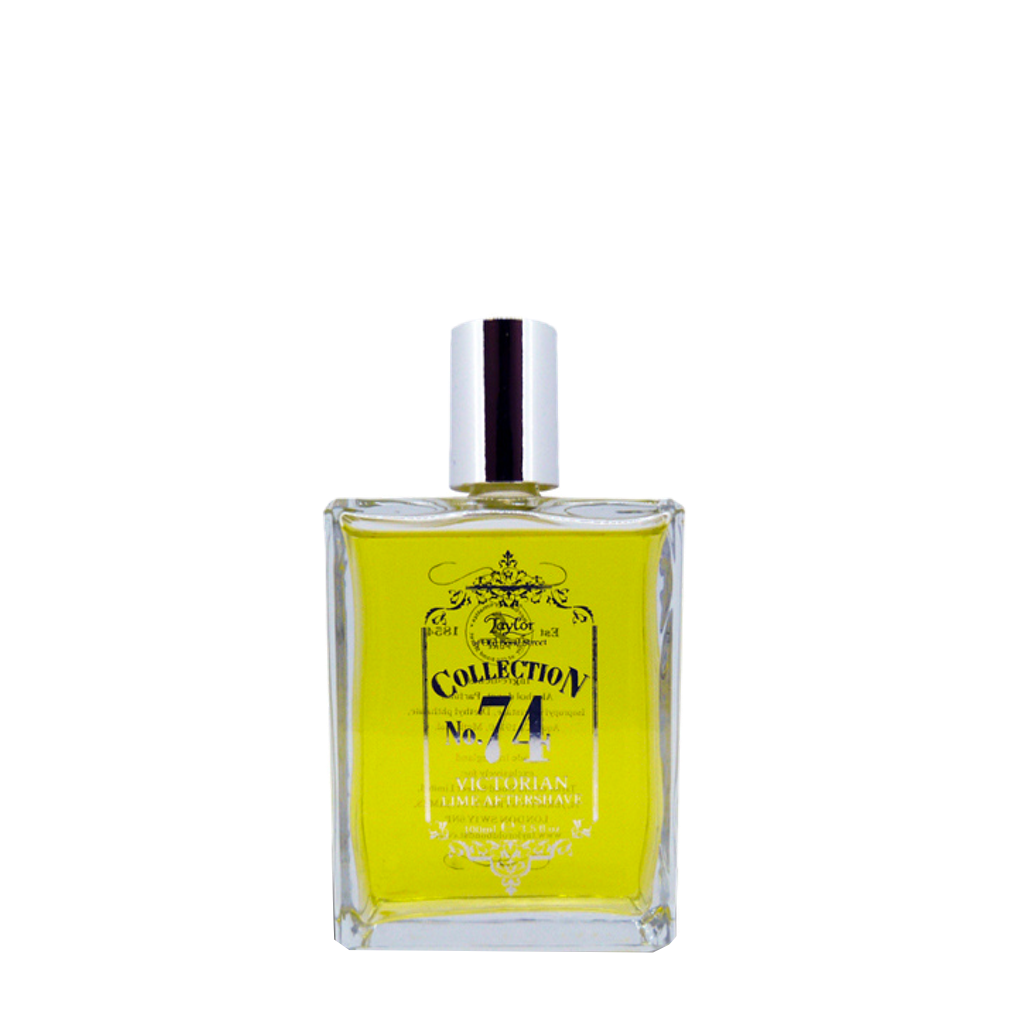 Taylor´s Colonia Victoriana No. 74 100ml - The Shaving Mayoreo