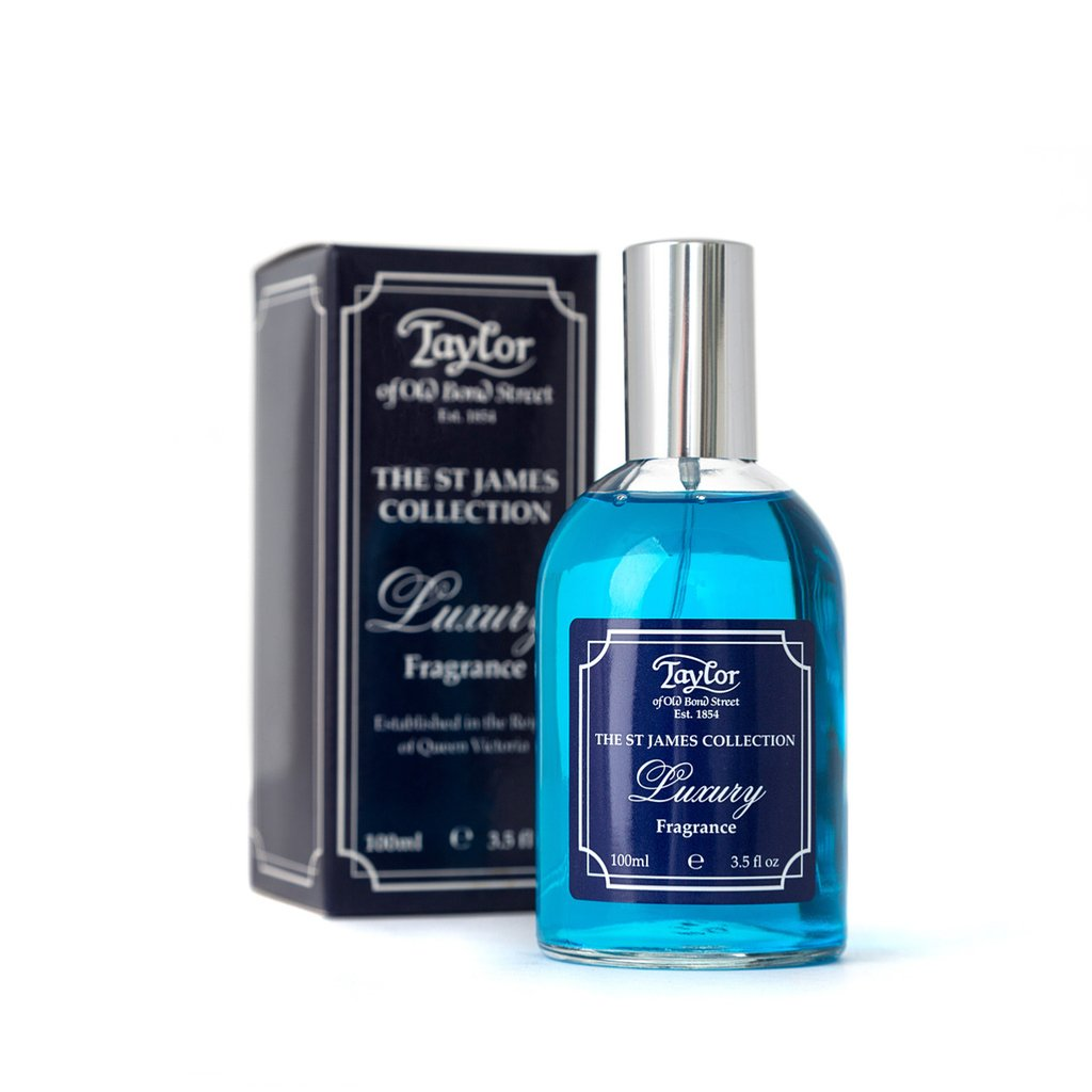 Taylor´s Colonia St James Collection 100ml