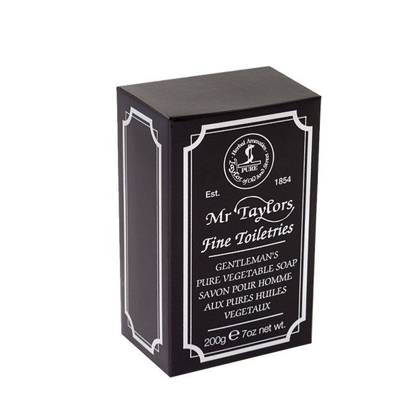 Taylor´s Jabon de Baño Mr Taylor 200g - The Shaving Mayoreo