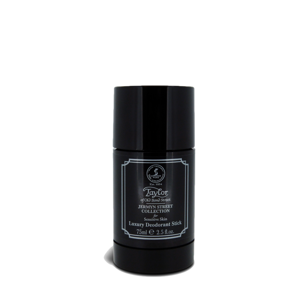 Taylor´s Desodorante en Barra Jermyn Street 75ml - The Shaving Mayoreo