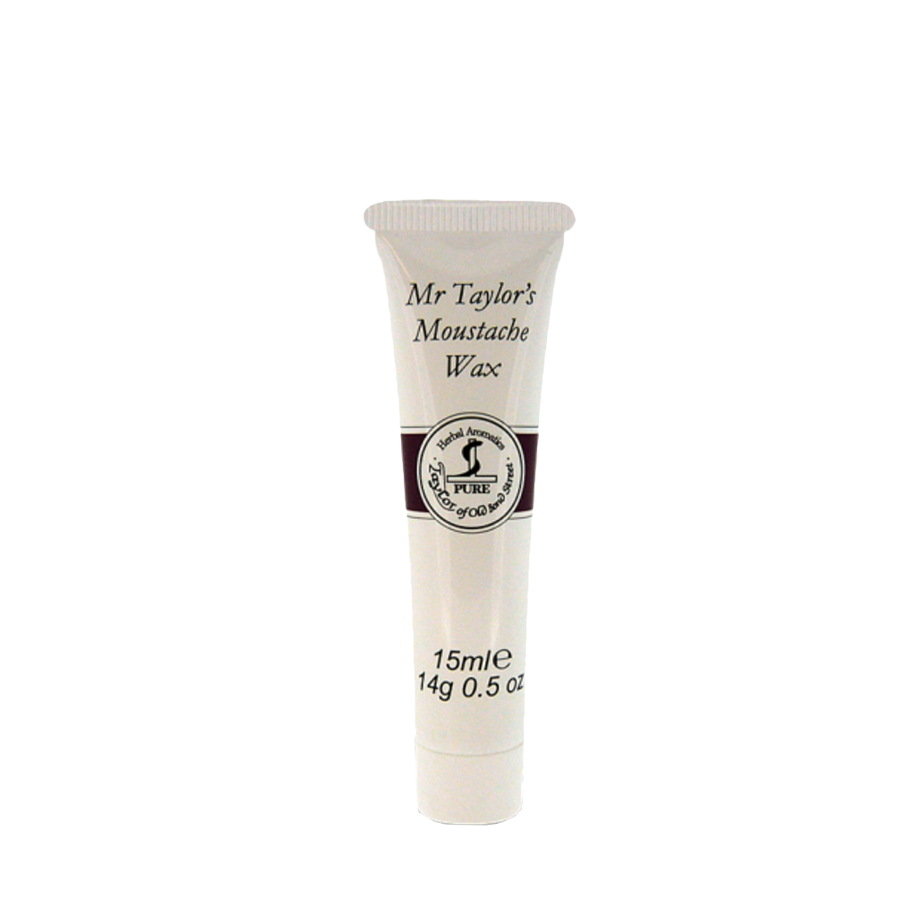 Taylor´s Cera para Bigote en Tubo15ml - The Shaving Mayoreo