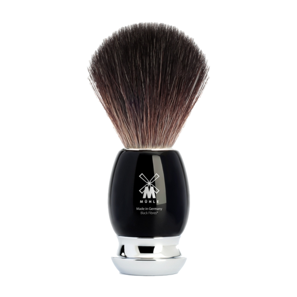 Mühle Brocha de Afeitar Negra 21mm - The Shaving Mayoreo