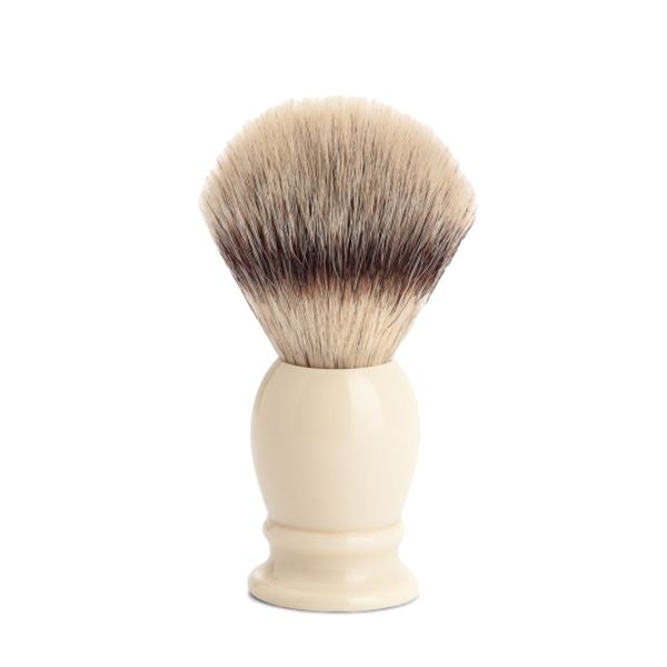 Mühle Brocha de Afeitar Marfil 21mm - The Shaving Mayoreo