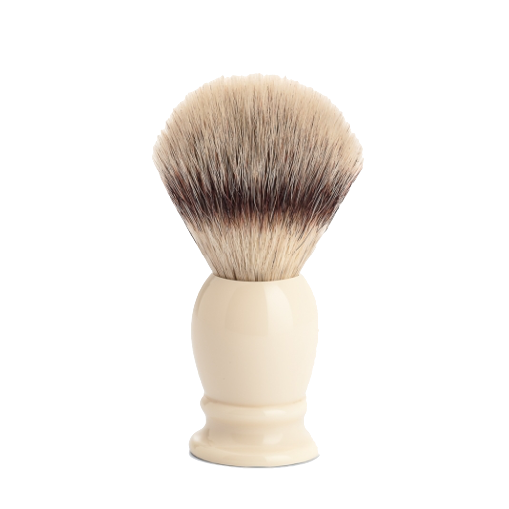 Mühle Brocha de Afeitar Marfil 23mm - The Shaving Mayoreo