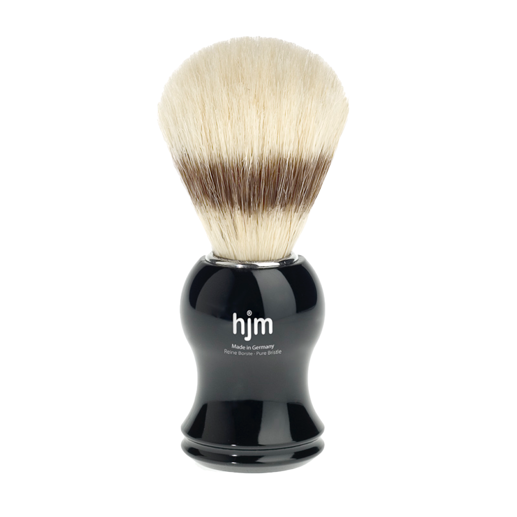 HJM Brocha de Afeitar 41 P 3S - The Shaving Mayoreo
