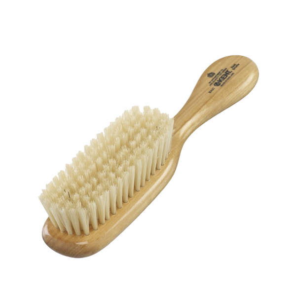 Kent Brushes Cepillo de Cerdas Suaves Extra Fino para Bebe - The Shaving Mayoreo