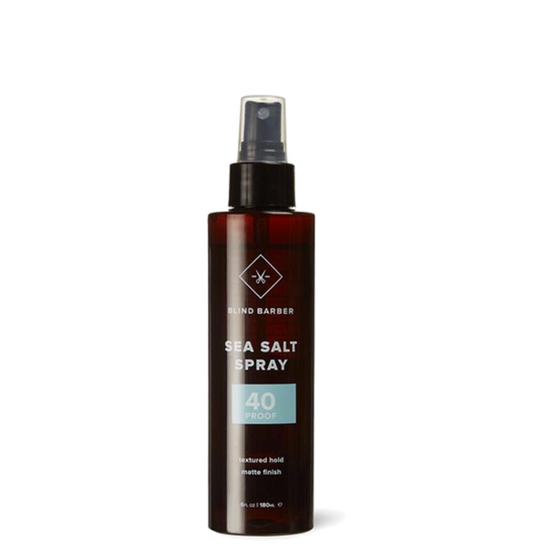 Blind Barber Spray de Sal de Mar 40 Proof 180ml - The Shaving Mayoreo