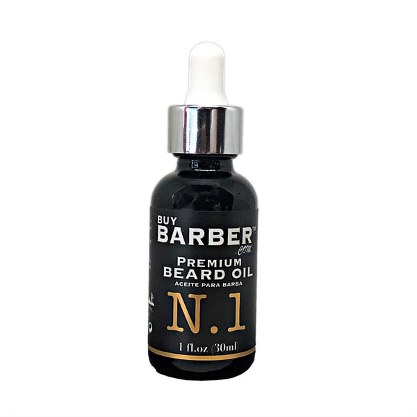 Buy Barber Aceite para Barba N.1