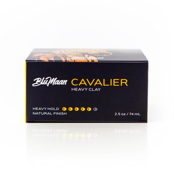 Blumaan Heavy Clay Cavalier - 2.5oz