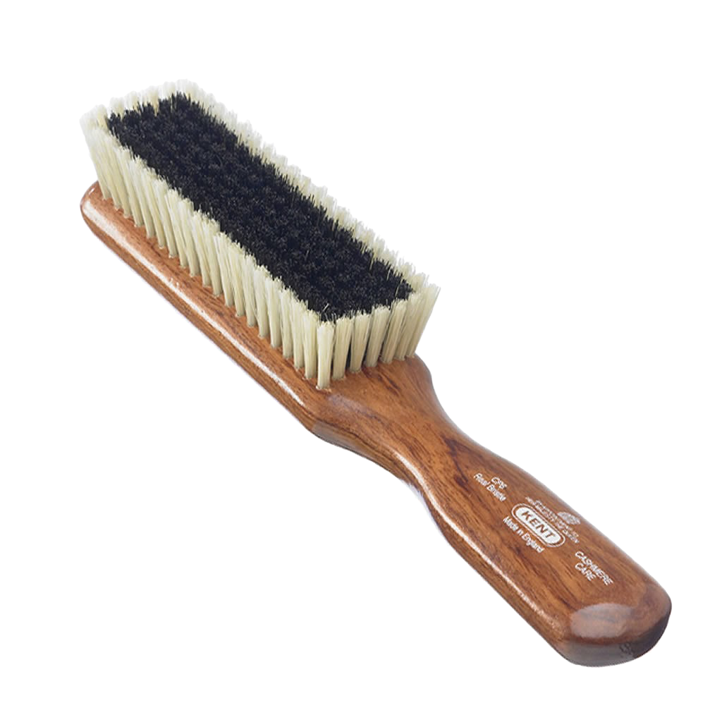 Kent Brushes Cepillo Para Ropa de Lana Cashmere - The Shaving Mayoreo