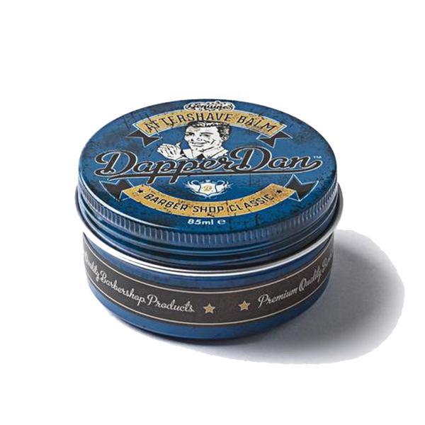 Dapper Dan Balsamo para Despues de Afeitar 85ml - The Shaving Mayoreo