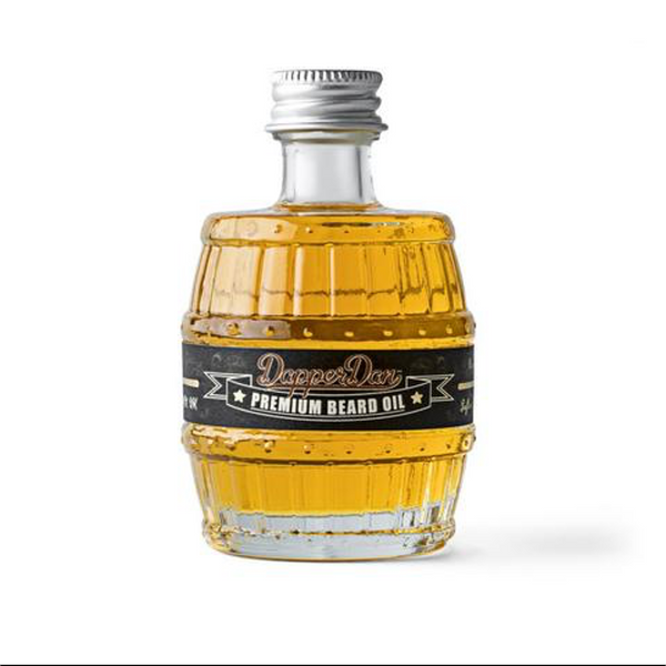 Dapper Dan Aceite para Barba 50ml - VGM Wholesale