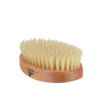 Kent Brushes Cepillo Extra Fino Oval de Viaje - The Shaving Mayoreo