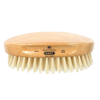Kent Brushes Cepillo Extra Fino Oval - The Shaving Mayoreo