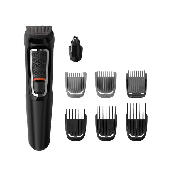Philips Multigroom Series 3730 8 en 1 - The Shaving Mayoreo