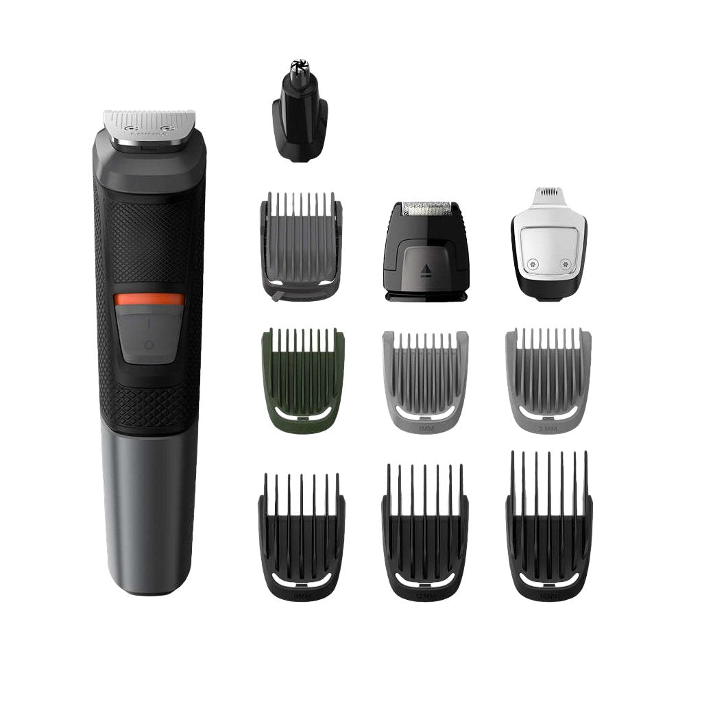 Philips Multigroom Series 5730 11 en 1 - The Shaving Mayoreo