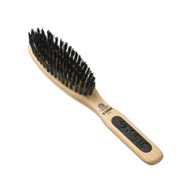 Kent Brushes Cepillo Angosto Profesional - The Shaving Mayoreo