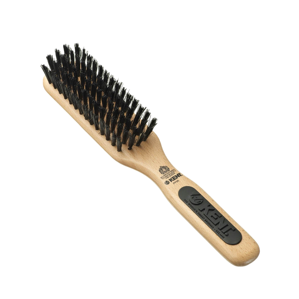 Kent Brushes Cepillo Universal Unisex Profesional - The Shaving Mayoreo
